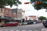 Downtown Kingsville